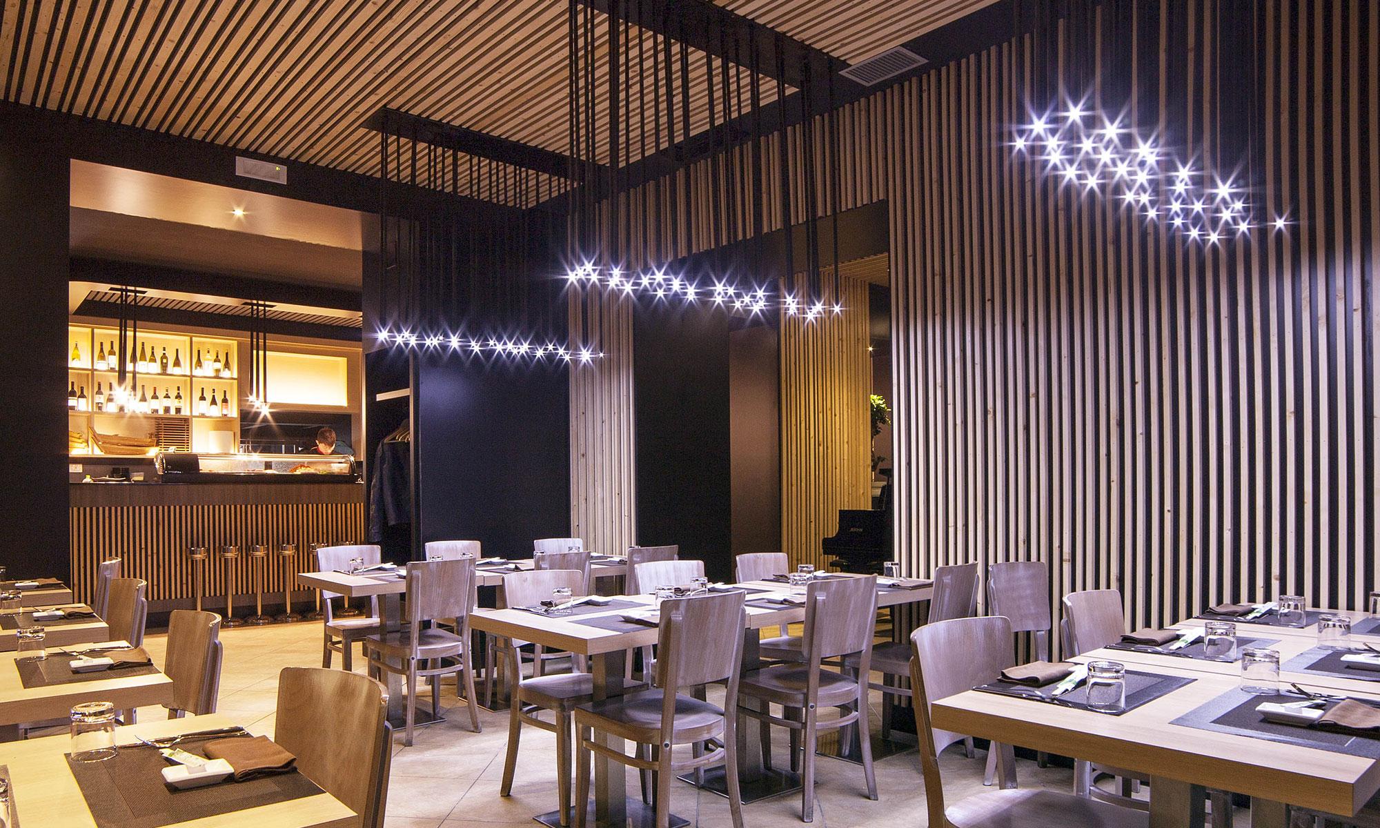 ristorante,sushi,prati,sala