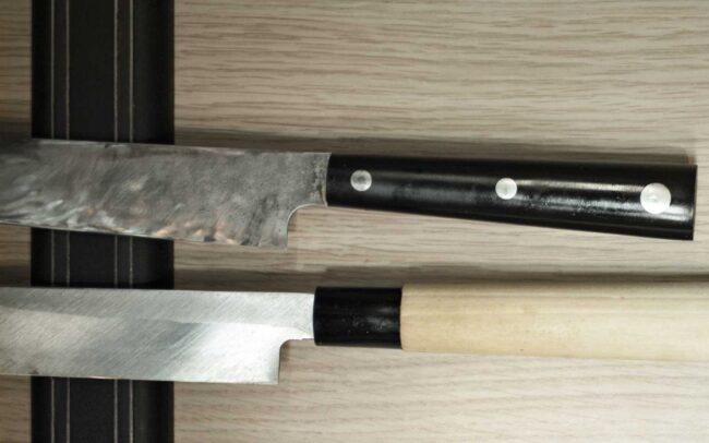 coltelli per sushi