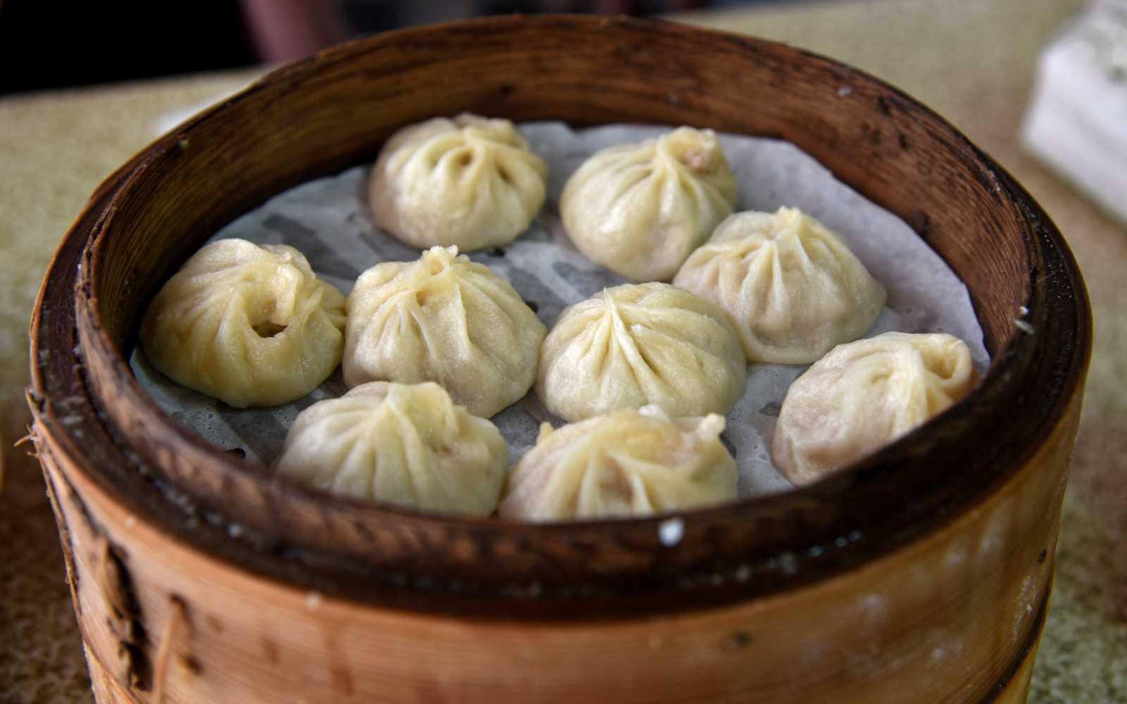 Ricetta Originale Ravioli Al Vapore Cinesi.Come Fare I Ravioli Al Vapore Cinesi Sushi E Noodles